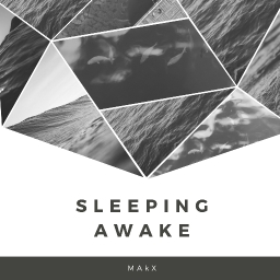 Cover of track Sleeping Awake by Mells