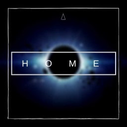 Cover of track Home by AIRRIST