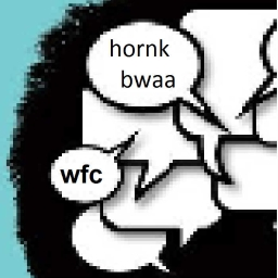 Cover of track hornk bwaa by DJwfc