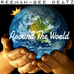 Cover of track Around The World by ReeMah