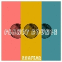 Cover of track Planet Bounce by S A N F E A R