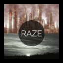 Cover of track Raze by Recompense