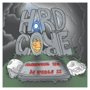 Cover of album ATHC DJ Tools Volume 2 by Audiotool Hardcore