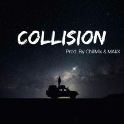 Cover of track Collision - ChillMix // MAkX by Mells