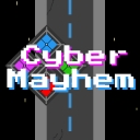 Cover of track Cyber Mayhem (OST) by Onyx