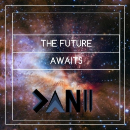 Cover of track The Future Awaits - Danii by Danii
