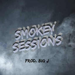 Cover of track SmokeySessions- Romage by Big_J_Production