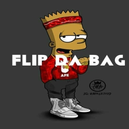 "Cover of track Zaytoven X Migos Type Beat ""Flip Da Bag"" by NolascoBeats"