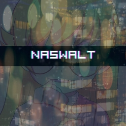 Cover of track log on by naswalt