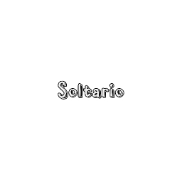 Avatar of user Soltario