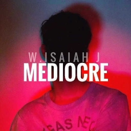 Cover of track Mediocre by sheldon blair