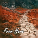 Cover of track Sunder x Caleb - From Here by Caleb