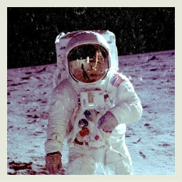 Cover of track Apollo 11 by Alex Is Dead