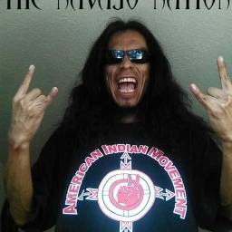 Cover of track Tribal Nation by Tribal Loyalty Music
