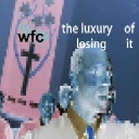 Cover of track the luxury of losing it by DJwfc