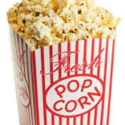 Cover of track POP CORN by Mjstudio