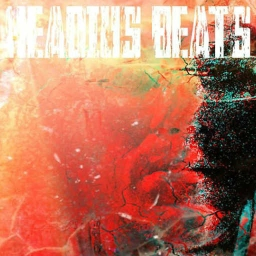 Cover of track PSYCHEDELIC by HEADIUS BEATS
