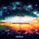 Cover of track Luminous by Gravidon