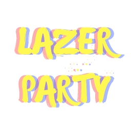 Avatar of user Lazer Party