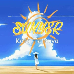 Cover of track Summer by Kota Tetsuya