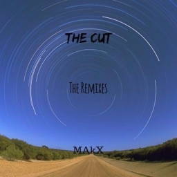 Cover of album The Cut (The Remixes) by MAkX