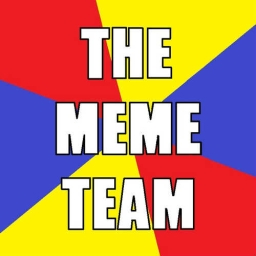 Cover of track Meme Team by TurboFrysk