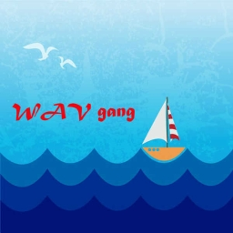 Cover of track WAV gang by George
