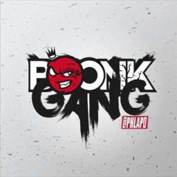 Cover of track BOONK GANG (prod.by RBSproduction) by YVNG JAY1
