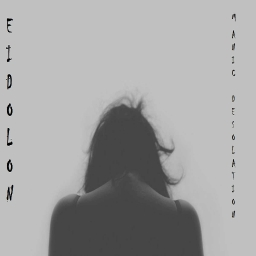 Cover of track Manic Desolation by Eidolon