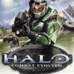 Cover of track halo by DONATELLO