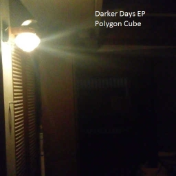 Cover of track Gentle Breeze by Polygon Cube