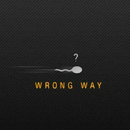 Cover of track Wrong Way by Clinic