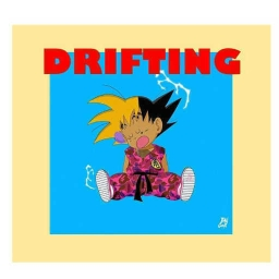Cover of track Drifting by WUULF