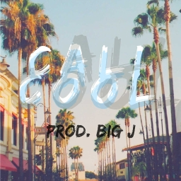 Cover of track Cali Cool by Big_J_Production