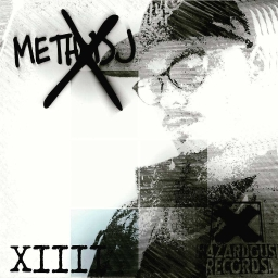 Cover of track Apocalyptic Nightmare by METHXDJ