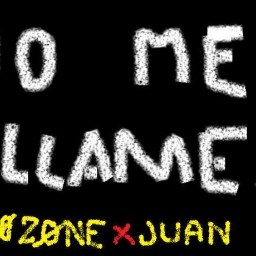 Cover of track No Me Llames Mas .NO ZONE x  JUAN by NoZone