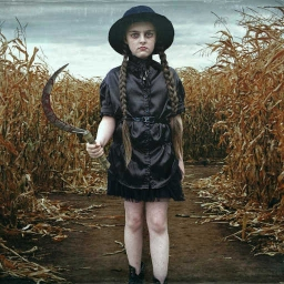 Cover of track Children Of The Corn by KxngDay