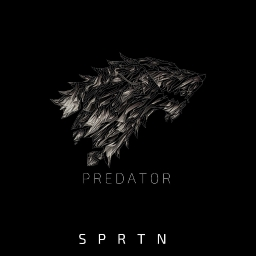 Cover of track Predator (Experimental) by S P R T N