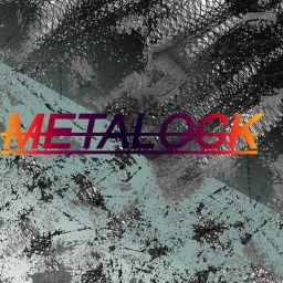 Cover of track Metalock by NEURO