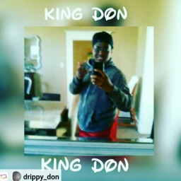 Avatar of user Drippy_don