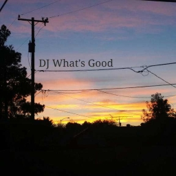 Cover of track one more life by DJ Whats good