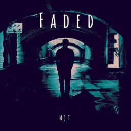 Cover of track Faded (Alan Walker) by MJT