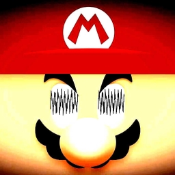 Cover of track Trap Mario by BJG