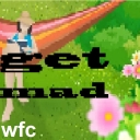 Cover of track get MAD by DJwfc