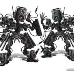 Avatar of user Dubstep-Robot