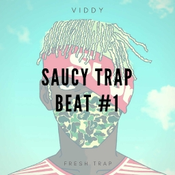 Cover of track Saucy Trap Beat #1 (Prod. Viddy) by Viddy Beats