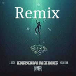 Cover of track drowning remix by xSarcasm
