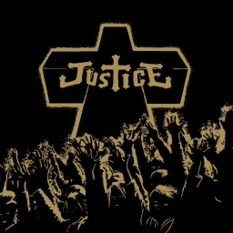 Cover of track Justice by 2 The Day I Die
