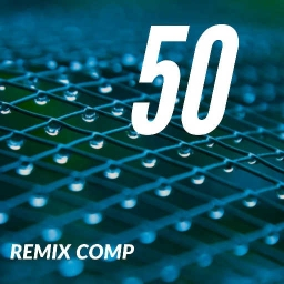 Cover of track melodic dubstep remix comp. (50) by Trance (music hiatus)