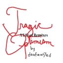 Cover of album Tragic Optimism by deafeat7ed